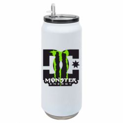Термобанка 500ml Monster Energy DC