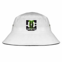 Панама Monster Energy DC