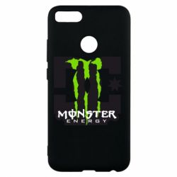 Чохол для Xiaomi Mi A1 Monster Energy DC