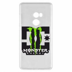 Чохол для Xiaomi Mi Mix 2 Monster Energy DC