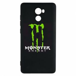 Чохол для Xiaomi Redmi 4 Monster Energy DC