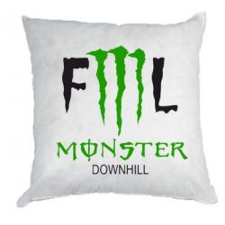 Подушка Monster Energy Downhill
