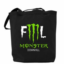 Сумка Monster Energy Downhill - FatLine