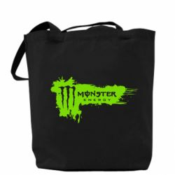 Сумка Monster Energy Drink - FatLine