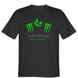 Мужская футболка Monster Energy Halloween