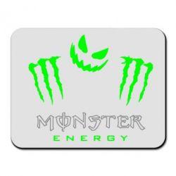 Килимок для миші Monster Energy Halloween