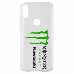 Чохол для Xiaomi Mi Play Monster Energy Kawasaki