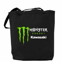 Сумка Monster Energy Kawasaki