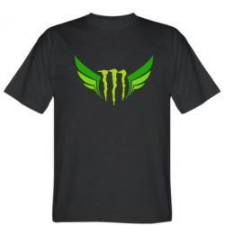 Monster Energy Крылья
