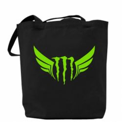 Сумка Monster Energy Крылья