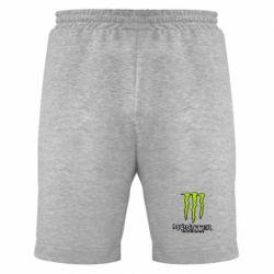 Чоловічі шорти Monster Energy Logo