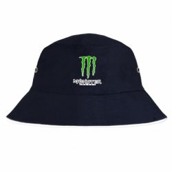 Панама Monster Energy Logo