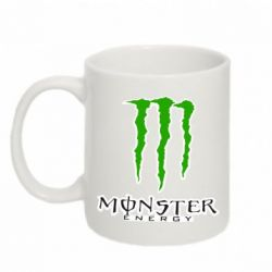 Кружка 320ml Monster Energy Logo - FatLine