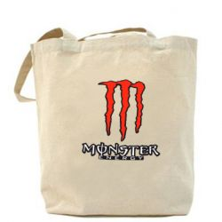 Сумка Monster Energy Logo - FatLine
