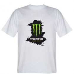 Monster Energy Paint - FatLine