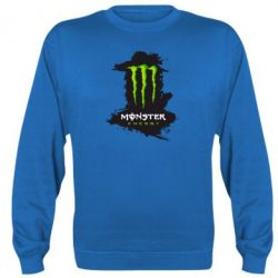 Реглан Monster Energy Paint - FatLine