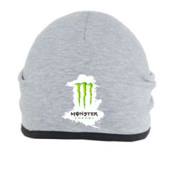 Шапка Monster Energy Paint