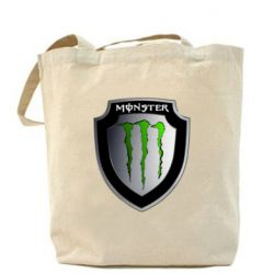 Сумка Monster Energy шеврон