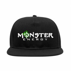 Снепбек Monster Energy Small - FatLine
