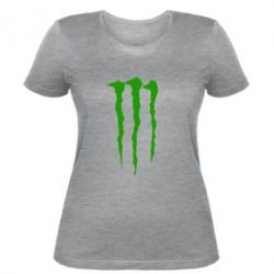Женская Monster Energy Stripes 2 - FatLine
