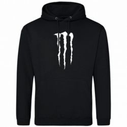 Толстовка Monster Energy Stripes 2 - FatLine