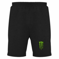 Мужские шорты Monster Energy Stripes 2 - FatLine