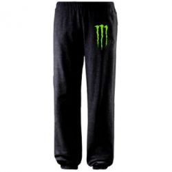 Штаны Monster Energy Stripes 2 - FatLine