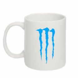 Кружка 320ml Monster Energy Stripes 2 - FatLine