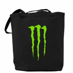 Сумка Monster Energy Stripes 2