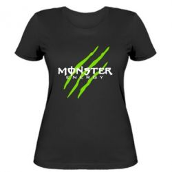 Женская Monster Energy Stripes