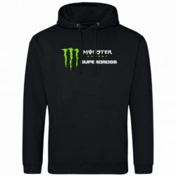 Толстовка Monster Energy Supercross