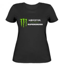 Женская Monster Energy Supercross