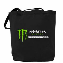 Сумка Monster Energy Supercross