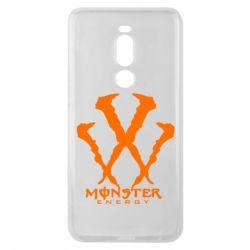 Чехол для Meizu Note 8 Monster Energy W - FatLine