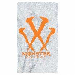 Полотенце Monster Energy W