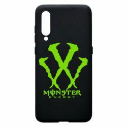 Чехол для Xiaomi Mi9 Monster Energy W