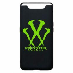 Чехол для Samsung A80 Monster Energy W