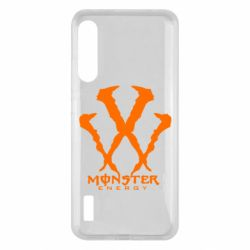 Чохол для Xiaomi Mi A3 Monster Energy W