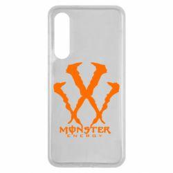 Чохол для Xiaomi Mi9 SE Monster Energy W