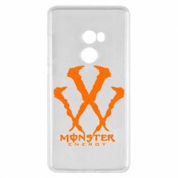 Чохол для Xiaomi Mi Mix 2 Monster Energy W