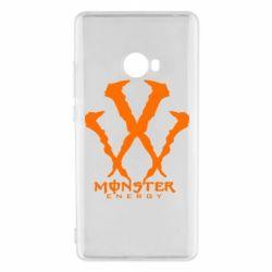 Чохол для Xiaomi Mi Note 2 Monster Energy W