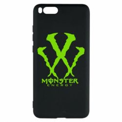 Чохол для Xiaomi Mi Note 3 Monster Energy W