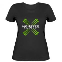 Женская Monster Energy X4