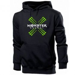 Толстовка Monster Energy X4