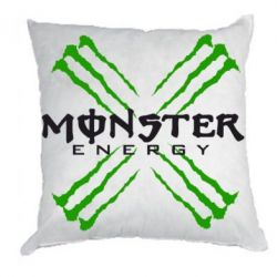 Подушка Monster Energy X4 - FatLine