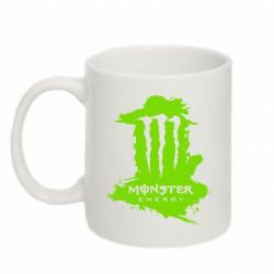 Кружка 320ml Monster Energy xTrime
