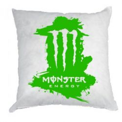 Подушка Monster Energy xTrime - FatLine