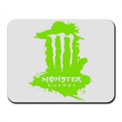 Коврик для мыши Monster Energy xTrime - FatLine