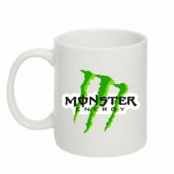 Кружка 320ml Monster Energy