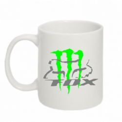 Кружка 320ml Monster Fox
